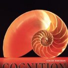 Cognition 6th edition by Matlin 0471450073