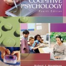 Cognitive Psychology - 4th Edition by Sternberg 0534514219