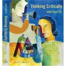 Thinking Critically 9th edition by Chaffee 0618947191