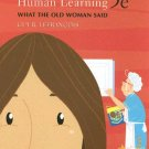 Theories of Human Learning What the Old Woman Said 5th edition by Lefrancois 0534641520