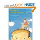 Theories of Human Learning What the Old Woman Said 4th edition by Lefrancois 0534362206
