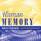 Human Memory by Radvansky 0205457606