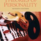 An Introduction to Theories of Personality 7th Edition by Hergenhahn 013194228X