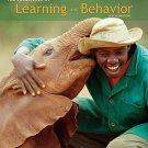 The Principles of Learning and Behavior 6th ed by Domjan 0495601993