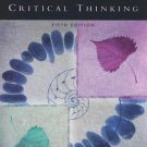 Introduction to Logic and Critical Thinking 5th by Salmon 0534626637