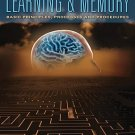 Learning and Memory Basic Principles, Processes, and Procedures 4th by Terry 0205658628