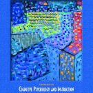 Cognitive Psychology and Instruction 4th ed by Bruning 0130947946