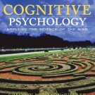 Cognitive Psychology Applying the Science of the Mind 2nd by Robinson-Riegler 0205531393