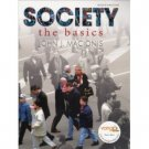 Society The Basics 9th ed by Macionis 0135006341