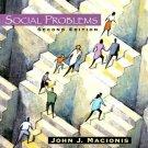 Social Problems - 2nd Edition Macionis 0131891871
