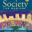 Society The Basics - 7th Edition Macionis 0131111647