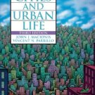 Cities and Urban Life - 3rd Edition Macionis 013111395X