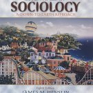 Essentials of Sociology A Down-To-Earth Approach 8th Ed by Henslin 0205578705