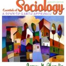 Essentials of Sociology A Down-To-Earth Approach 7th Ed by Henslin 020550440X