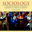 Sociology A Down-To-Earth Approach - 7th Edition Henslin 0205407358
