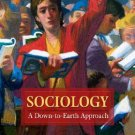 Sociology A Down-To-Earth Approach, Core Concepts Henslin 0205457622