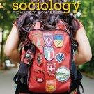Sociology 12th edition Schaefer 0073404330