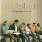 Sociology A Brief Introduction - 7th Edition Schaefer 0073528056