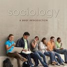 Sociology A Brief Introduction - 7th Edition Schaefer 0073293911