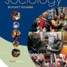 Sociology 10th Edition Schaefer 0073209473