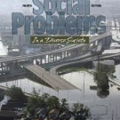 Social Problems in a Diverse Society - 4th Edition Kendall 0205482643