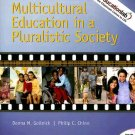 Multicultural Education in a Pluralistic Society 8th edition by Gollnick 0136138993