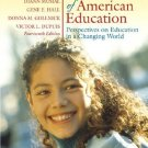 Foundations of American Education 14th edition by Johnson 0205514693
