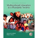 Multicultural Education in a Pluralistic Society 7th edition by Gollnick 0131197193