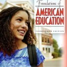 Foundations of American Education 13th edition by Johnson 0205395783