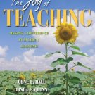 The Joy of Teaching Making a Difference in Student Learning by Hall 0205405592