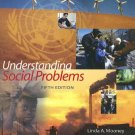 Understanding Social Problems - 5th Edition Mooney 0495091588