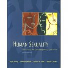 Human Sexuality Diversity in Contemporary America - 5th Edition Strong 0072860499