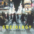 Sociology The Essentials - 5th Edition Andersen 0495390933