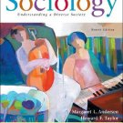 Sociology - 4th Edition Andersen 0495007420