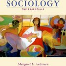 Sociology The Essentials - 3rd Edition Taylor 0534626971
