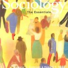 Sociology The Essentials - 4th Edition Taylor 0495006831