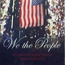 We the People 5th edition by Patterson 007281733X