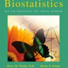 Biostatistics for the Biological and Health Sciences by Triola 0321194365