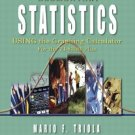 Elementary Statistics Using the Graphing Calculator For the Ti-83/84 Plus by Triola 0321209540