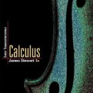 Calculus Early Transcendentals - 5th Edition Stewart 0534393217