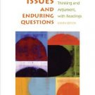 Current Issues and Enduring Questions 8th Edition Barnet 0312459866