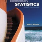 Elementary Statistics A Step by Step Approach - 6th Edition Bluman 0073048259