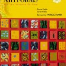 Artforms An Introduction to the Visual Arts 7th ed by Preble 0131830902