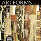 Artforms An Introduction to the Visual Arts 7th ed by Preble 0130899798
