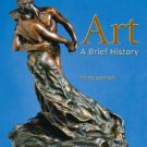 Art A Brief History 3rd ed by Stokstad 0131955411