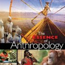 The Essence of Anthropology by Haviland 0534623719