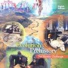 Evolution and Prehistory The Human Challenge - 8th Edition Haviland 049538190X
