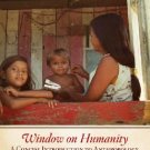 Window on Humanity A Concise Introduction to Anthropology 3rd by Kottak 0073405272