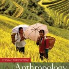 Anthropology The Exploration of Human Diversity12th by Kottak 0073315087