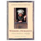 Window on Humanity A Concise Introduction to Anthropology 2nd by Kottak 0073530913